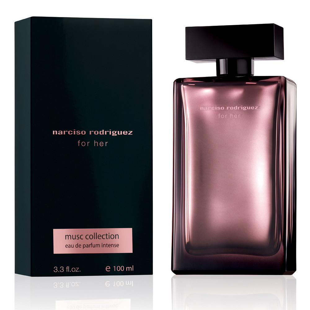 Narciso Rodriguez Musc Collection Intense