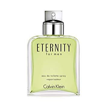 Calvin Klein Eternity For Man