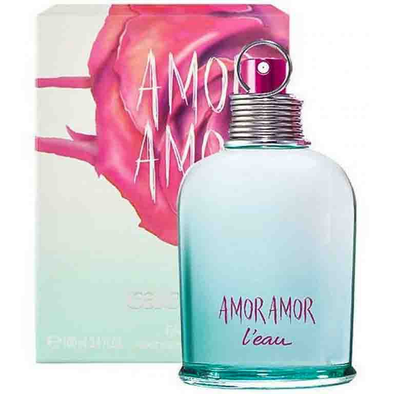 Cacharel  Amor Amor L`eau