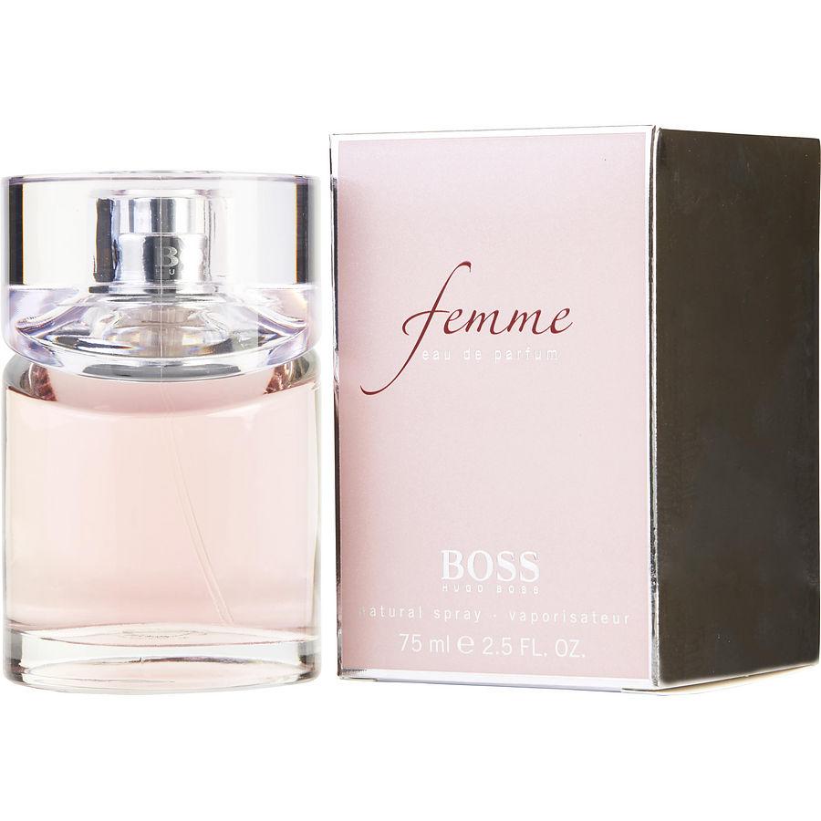духи хьюго босс женские розовый цена