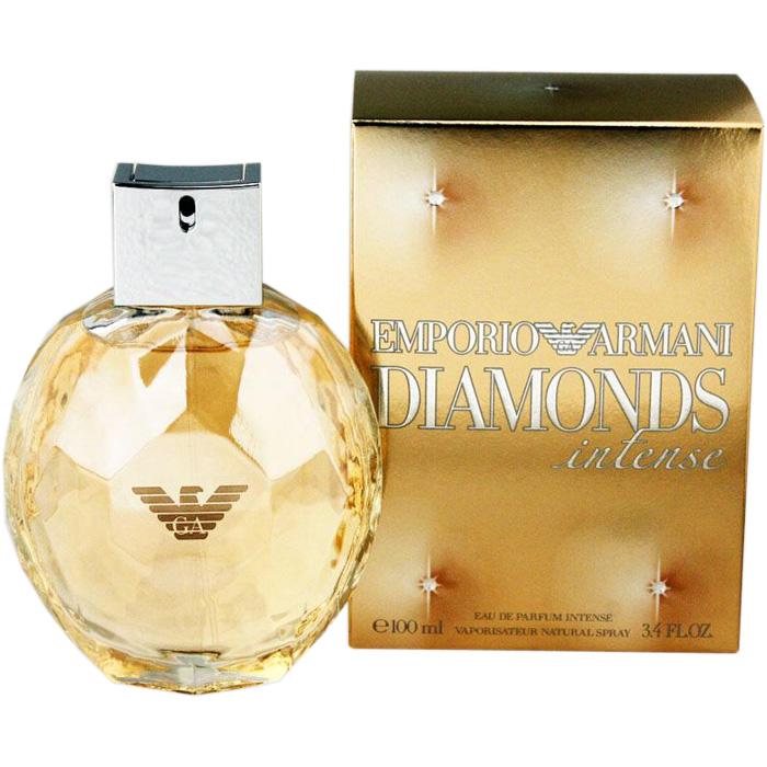 Giorgio Armani Emporio Diamonds Intense