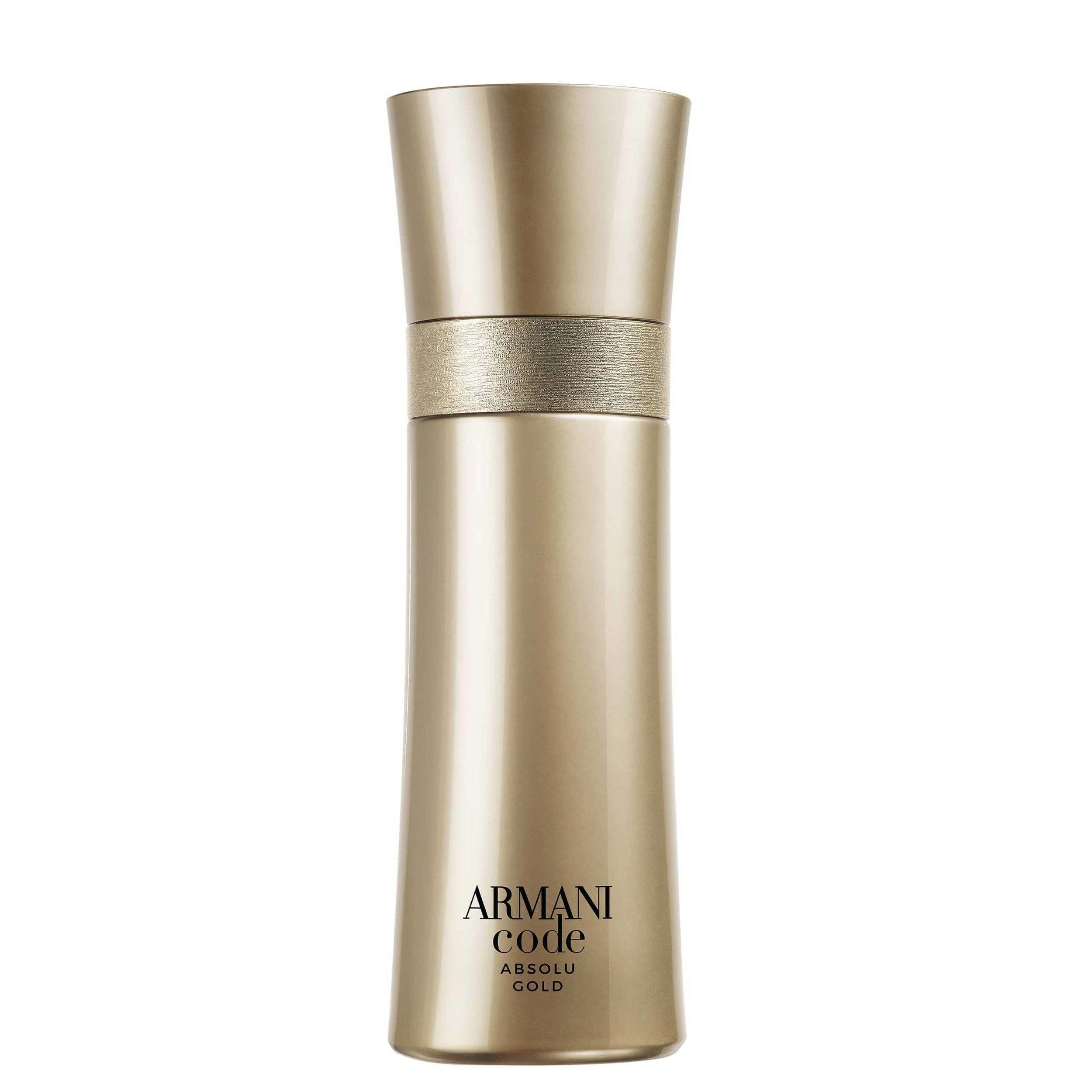Giorgio Armani Code Absolu Gold