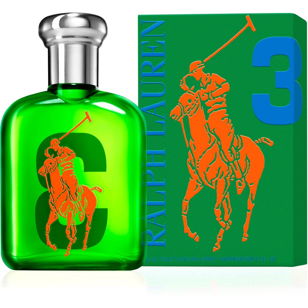 Ralph Lauren The Big Pony Collection 3