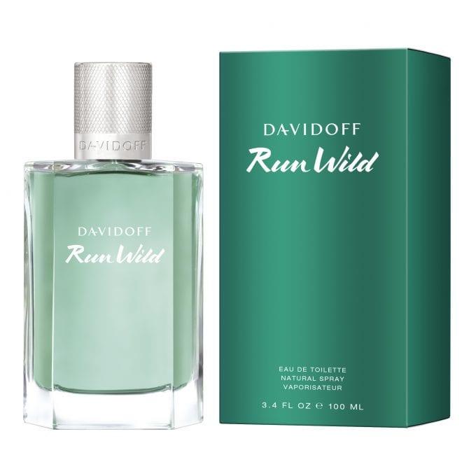 Davidoff Run Wild Man