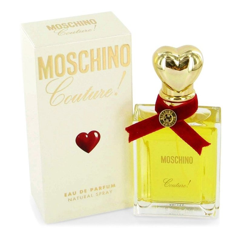 Moschino Couture