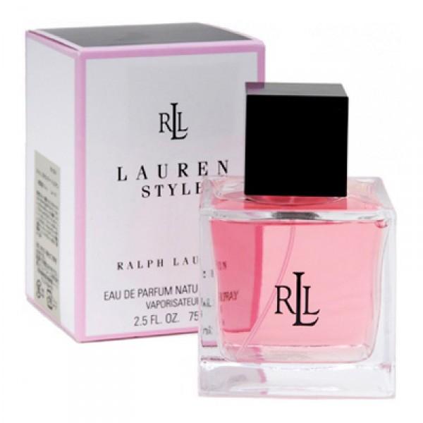 Ralph Lauren Style