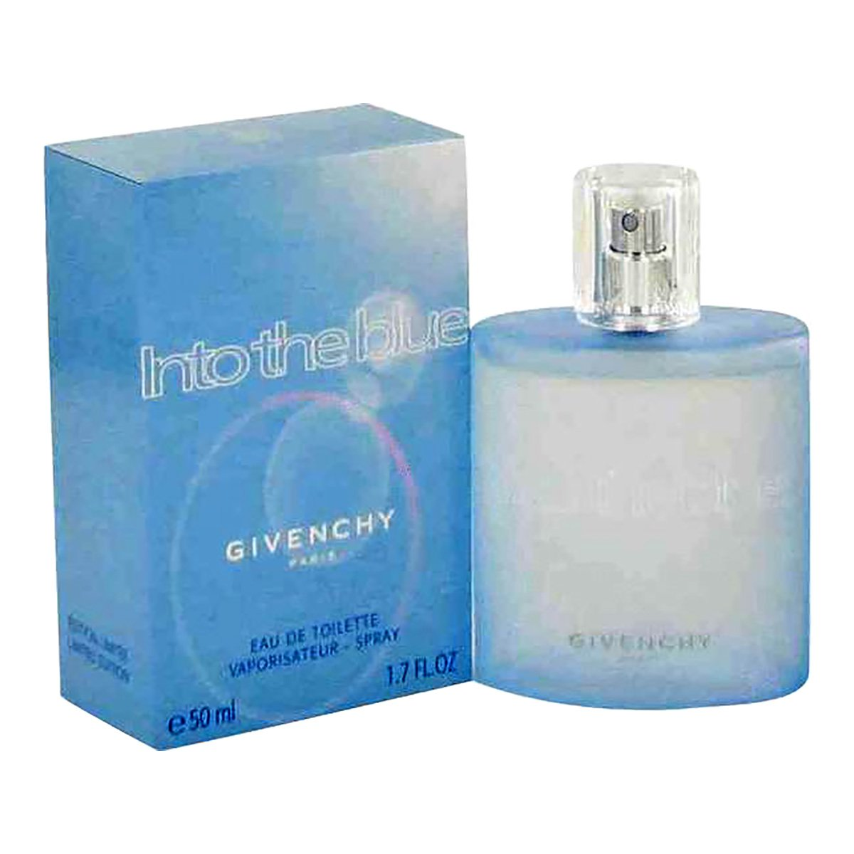 Givenchy Into The Blue