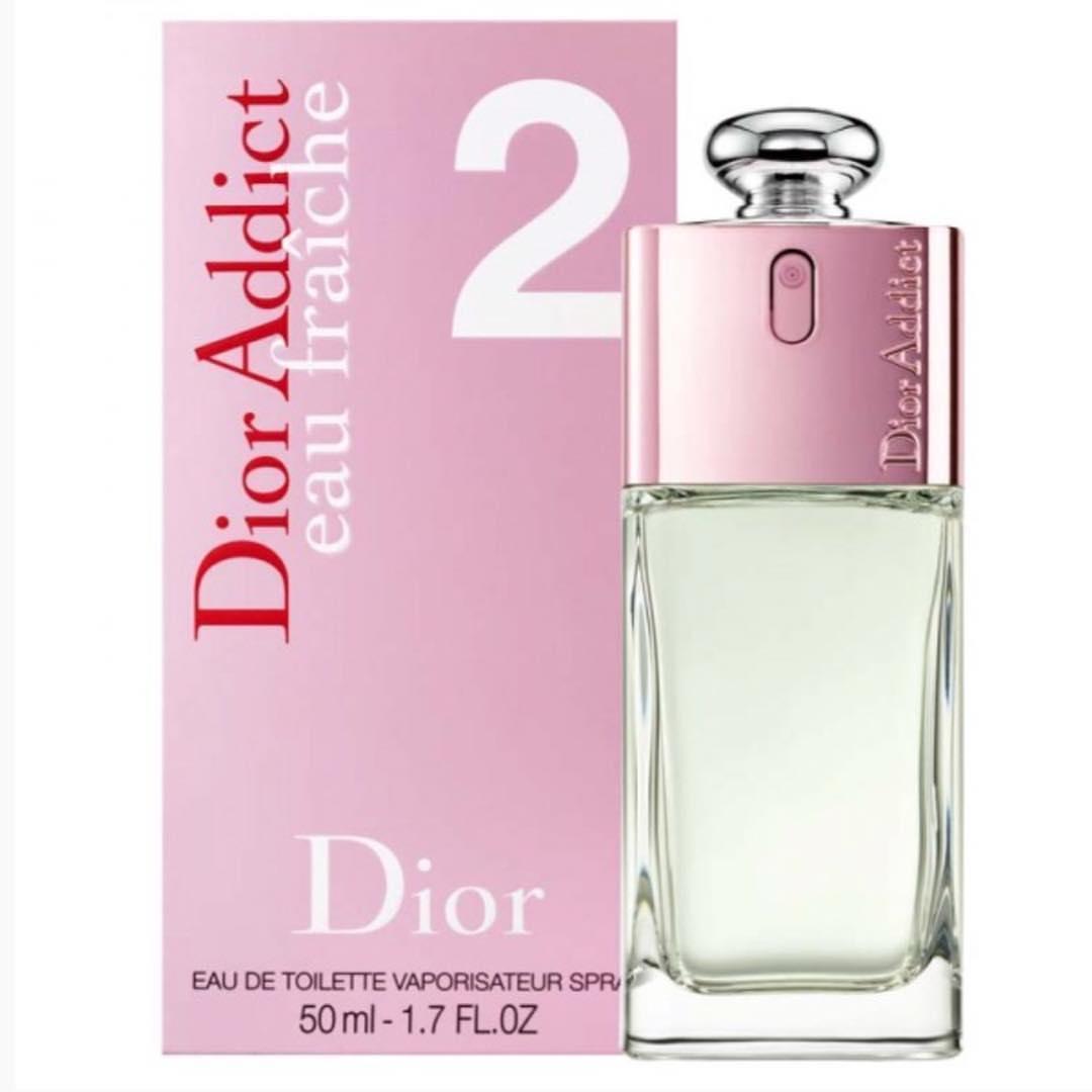 Christian Dior Addict 2 Eau Fraiche