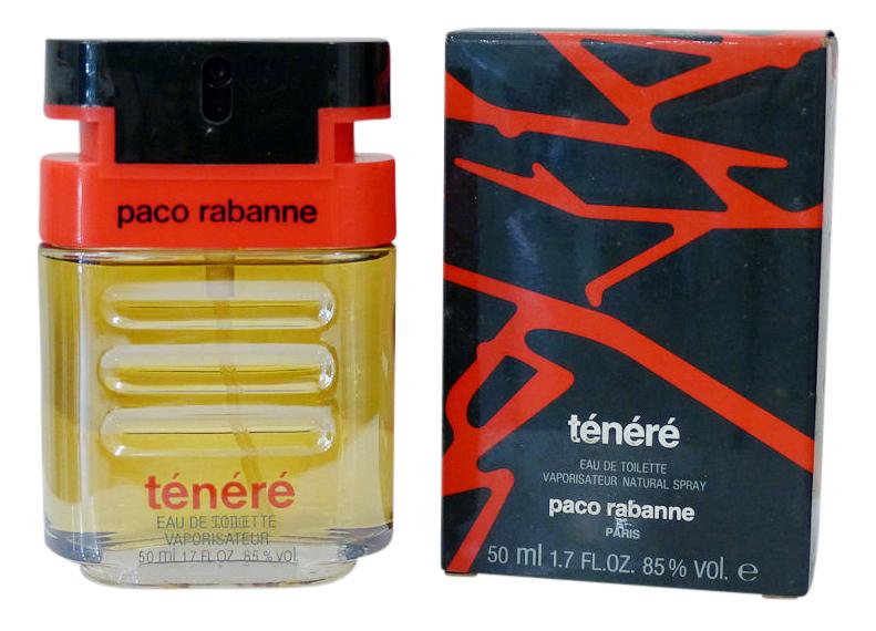 Paco Rabanne Tenere