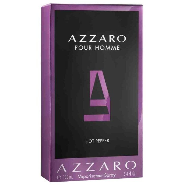 Azzaro Hot Pepper