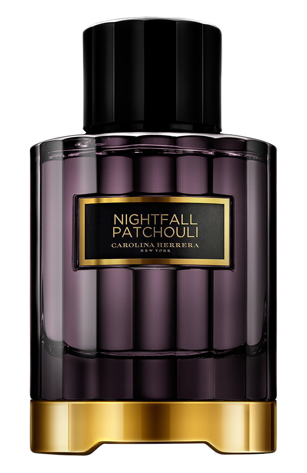 Carolina Herrera Nightfall Patchouli