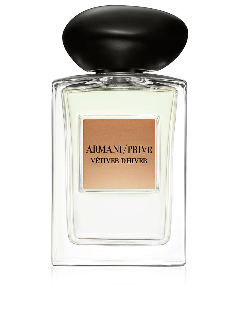 Giorgio Armani Prive Vetiver D`hiver