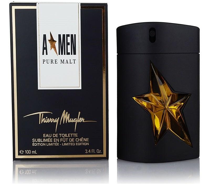 Thierry Mugler A*men Pure Malt