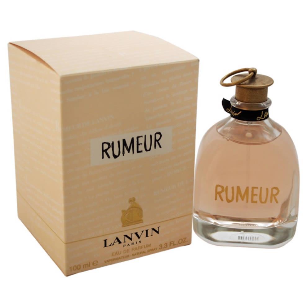 Lanvin Rumeur