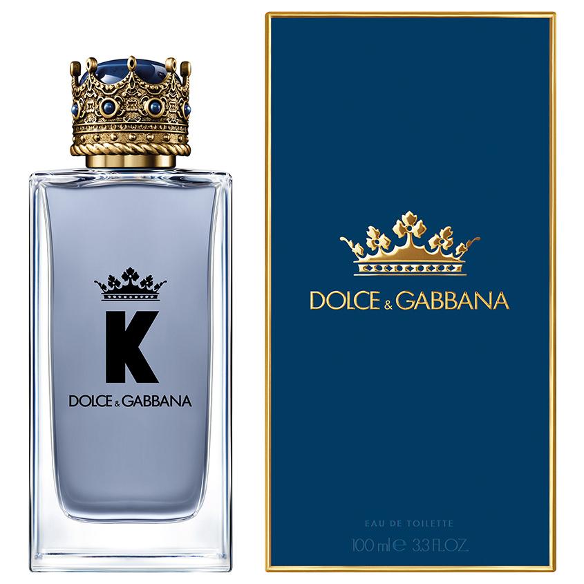 Dolce & Gabbana Dolce Gabbana K