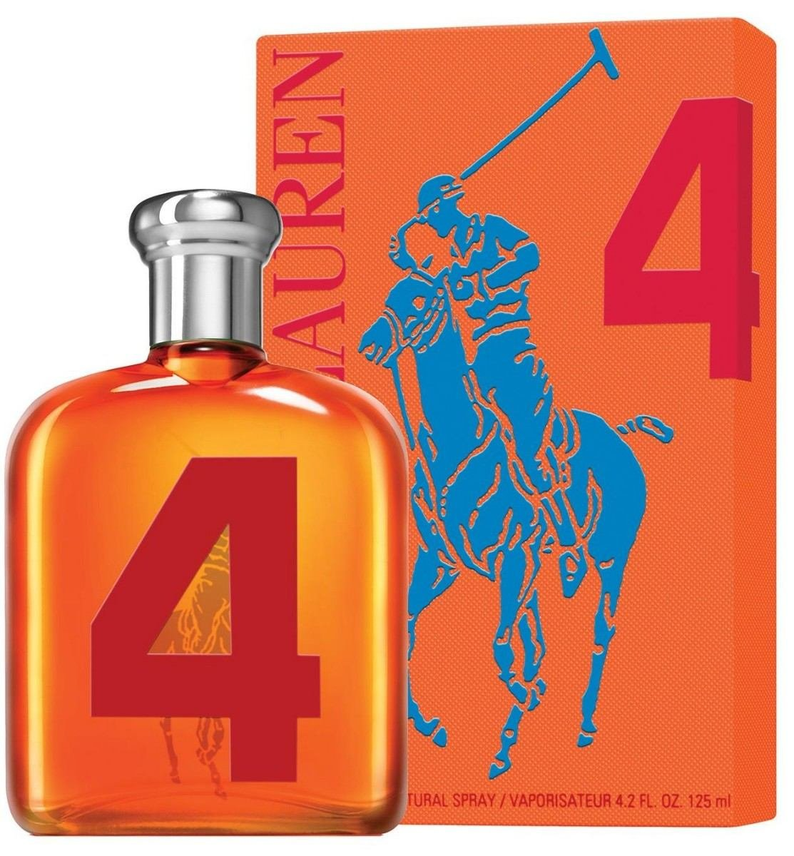 Ralph Lauren The Big Pony Collection 4
