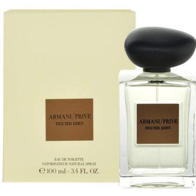 Giorgio Armani Prive Figuier Eden