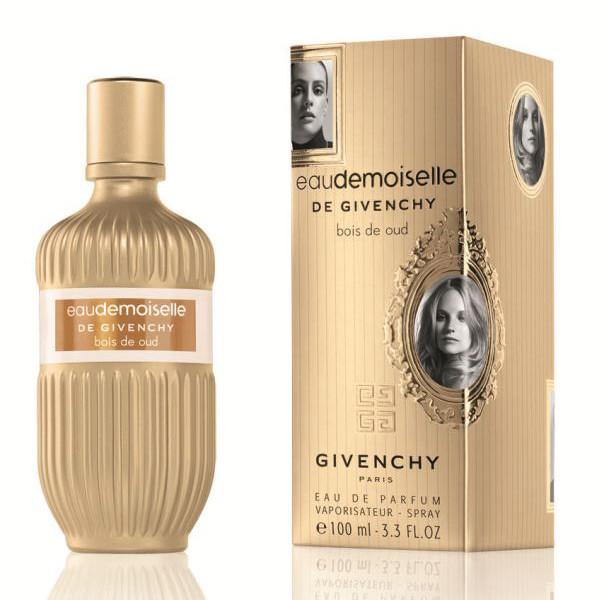 Givenchy Eau De Moiselle Bois De Oud