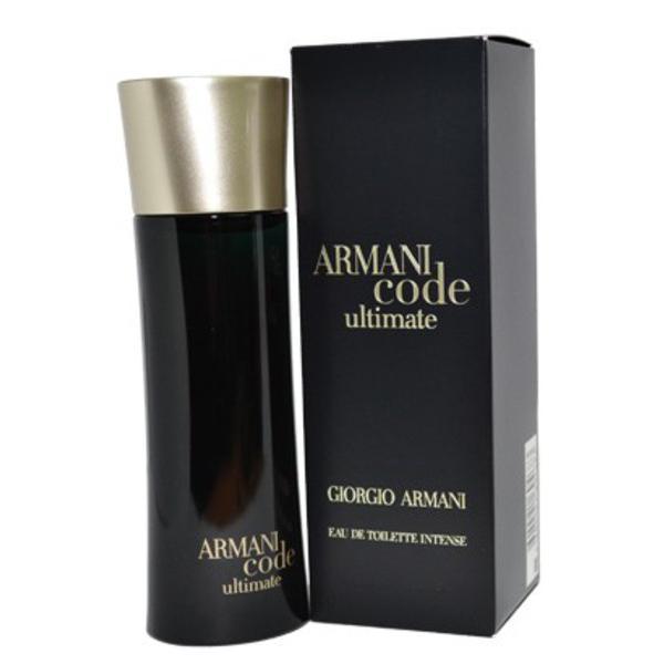 Giorgio Armani Code Ultimate