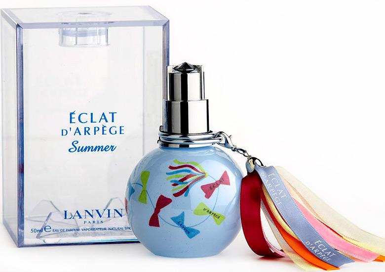 Lanvin Eclat D`arpege Summer