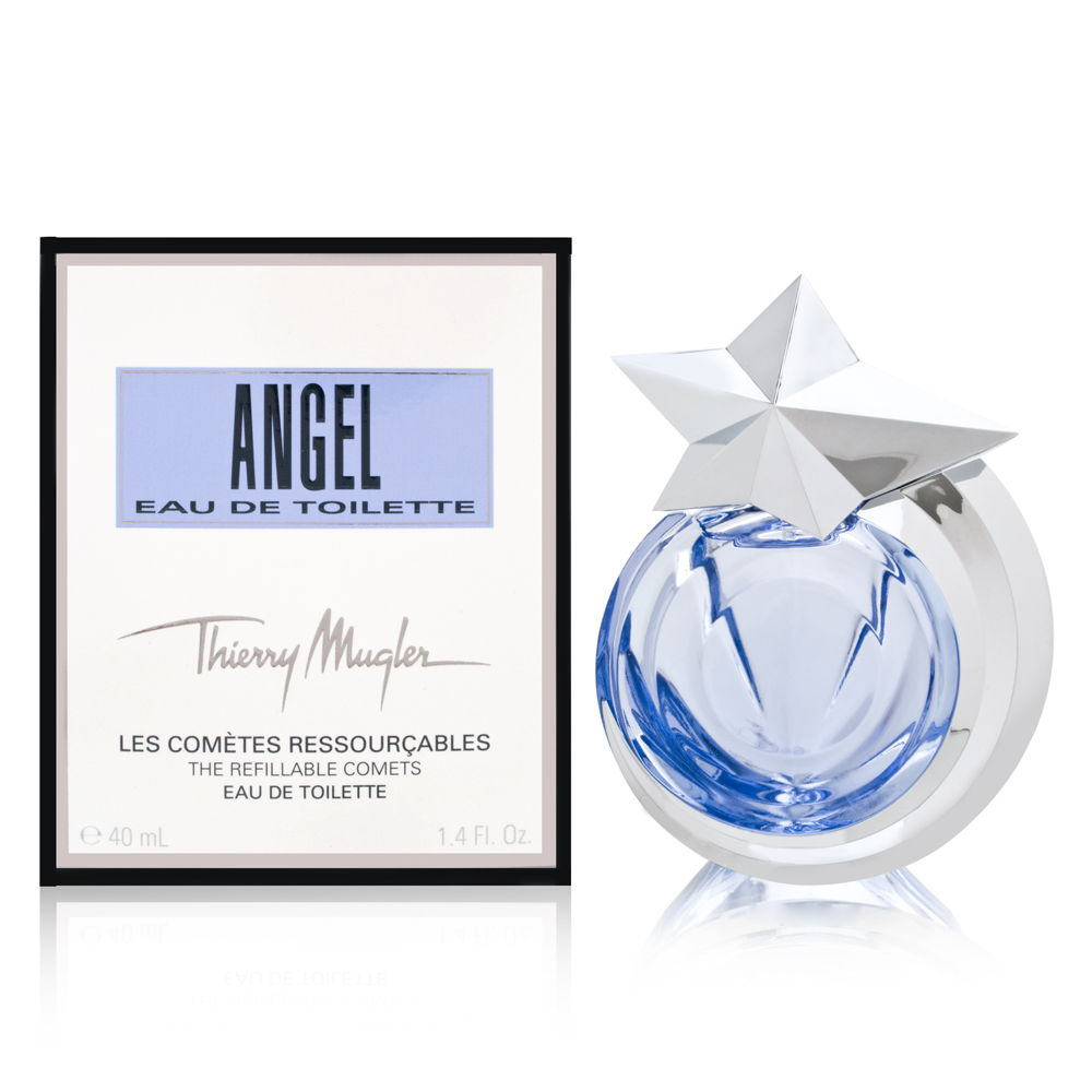 Thierry Mugler Angel Les Cometes