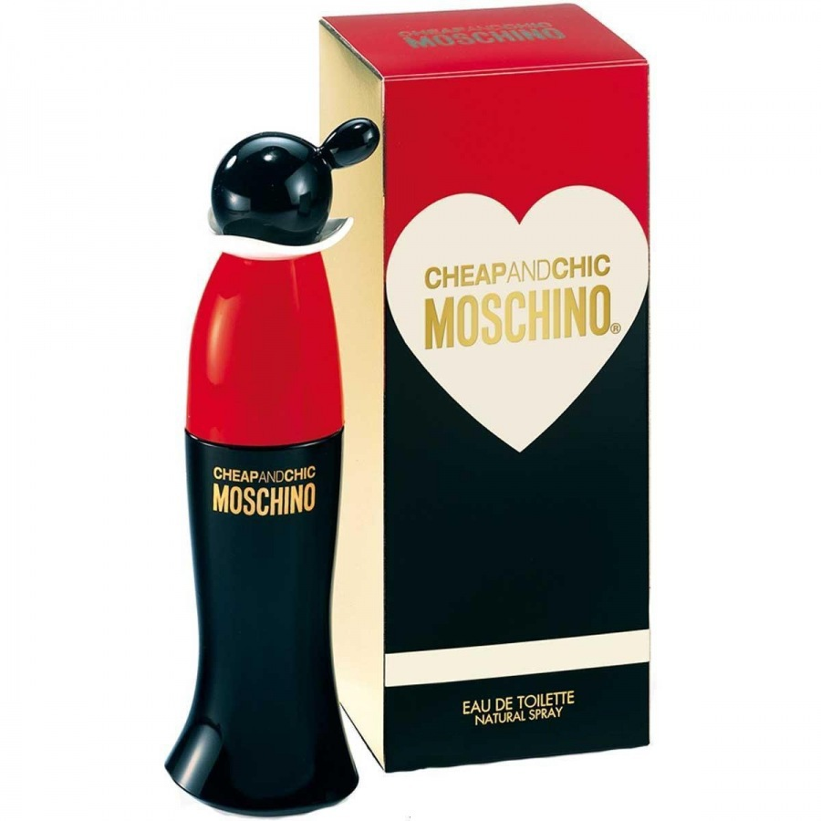 Moschino Cheap And Chic De Moschino