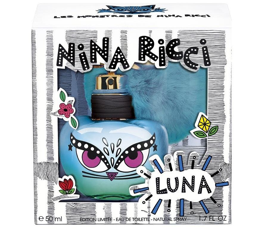 Nina Ricci Les Monstres De Luna