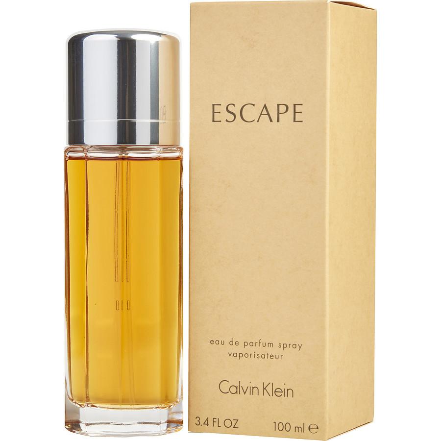 Calvin Klein Escape For Woman