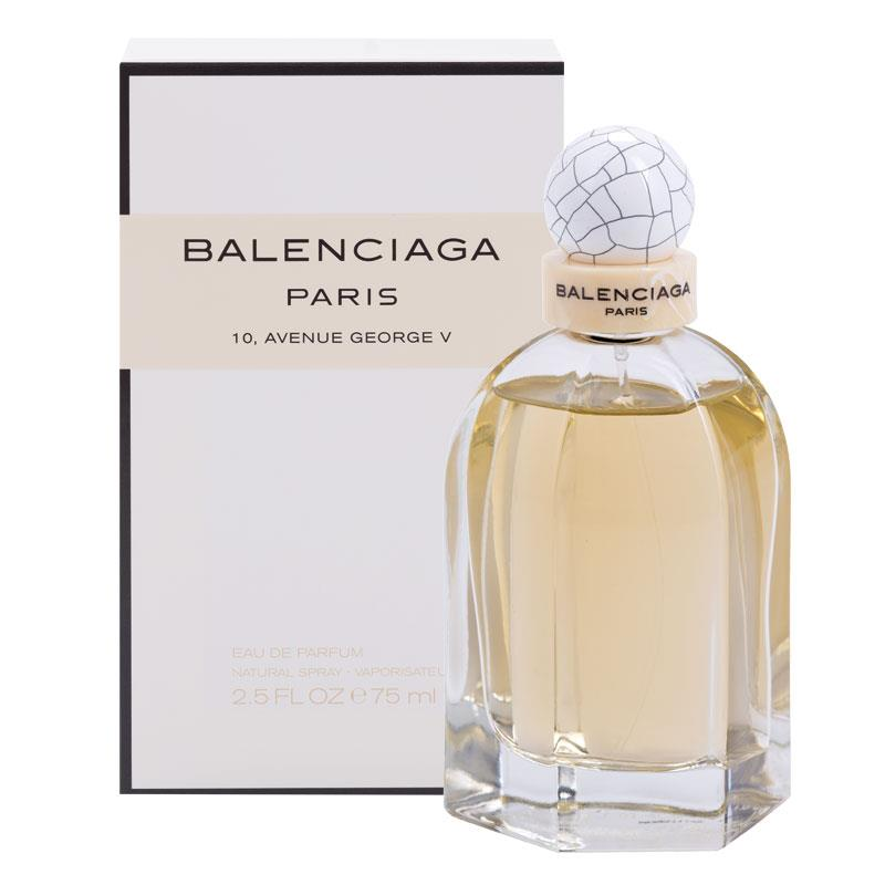 парфюм баленсиага париж отзывы