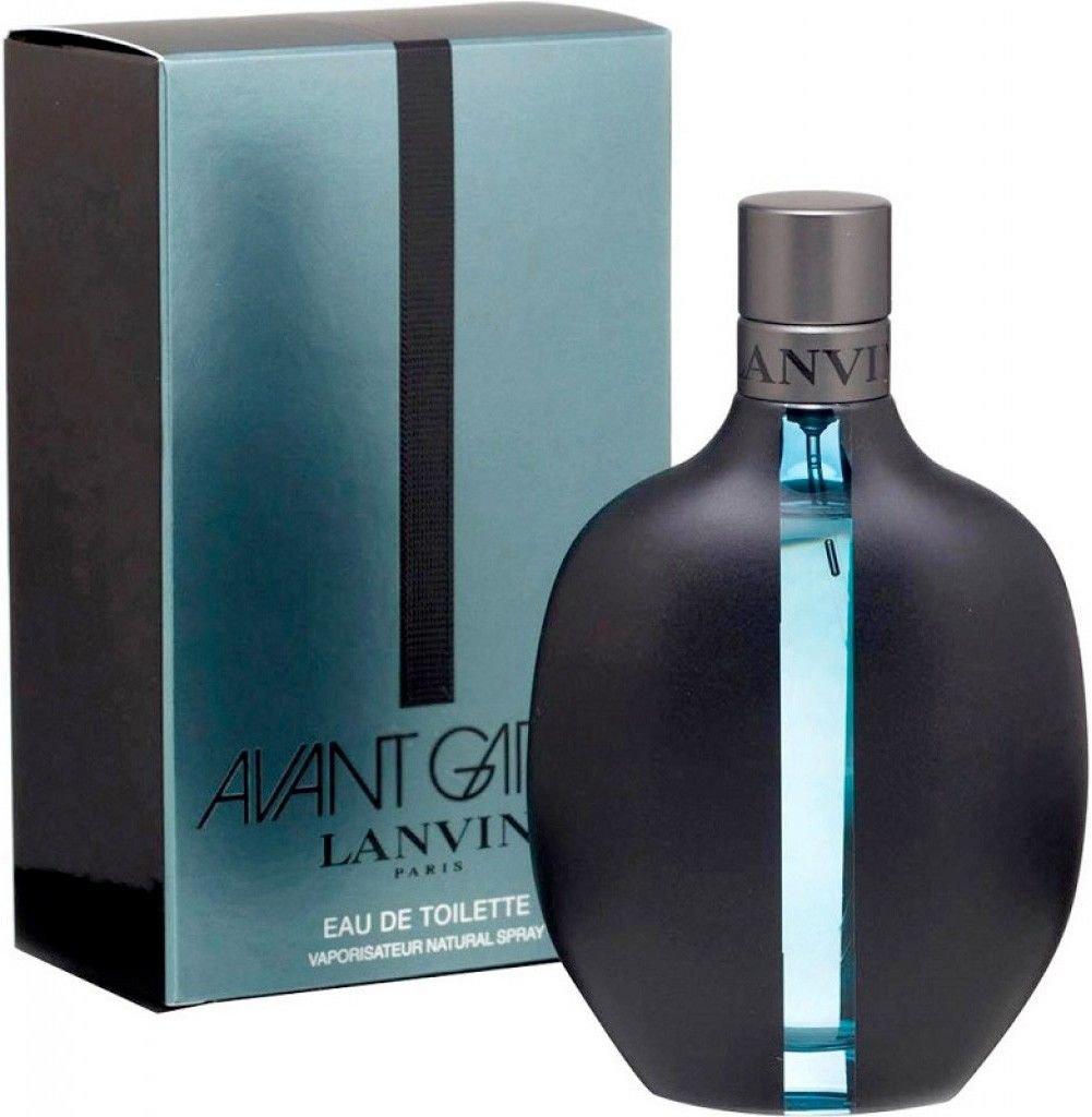 Lanvin Avant Garde