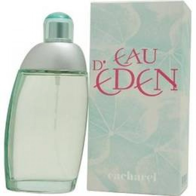 Cacharel  Eau D`eden