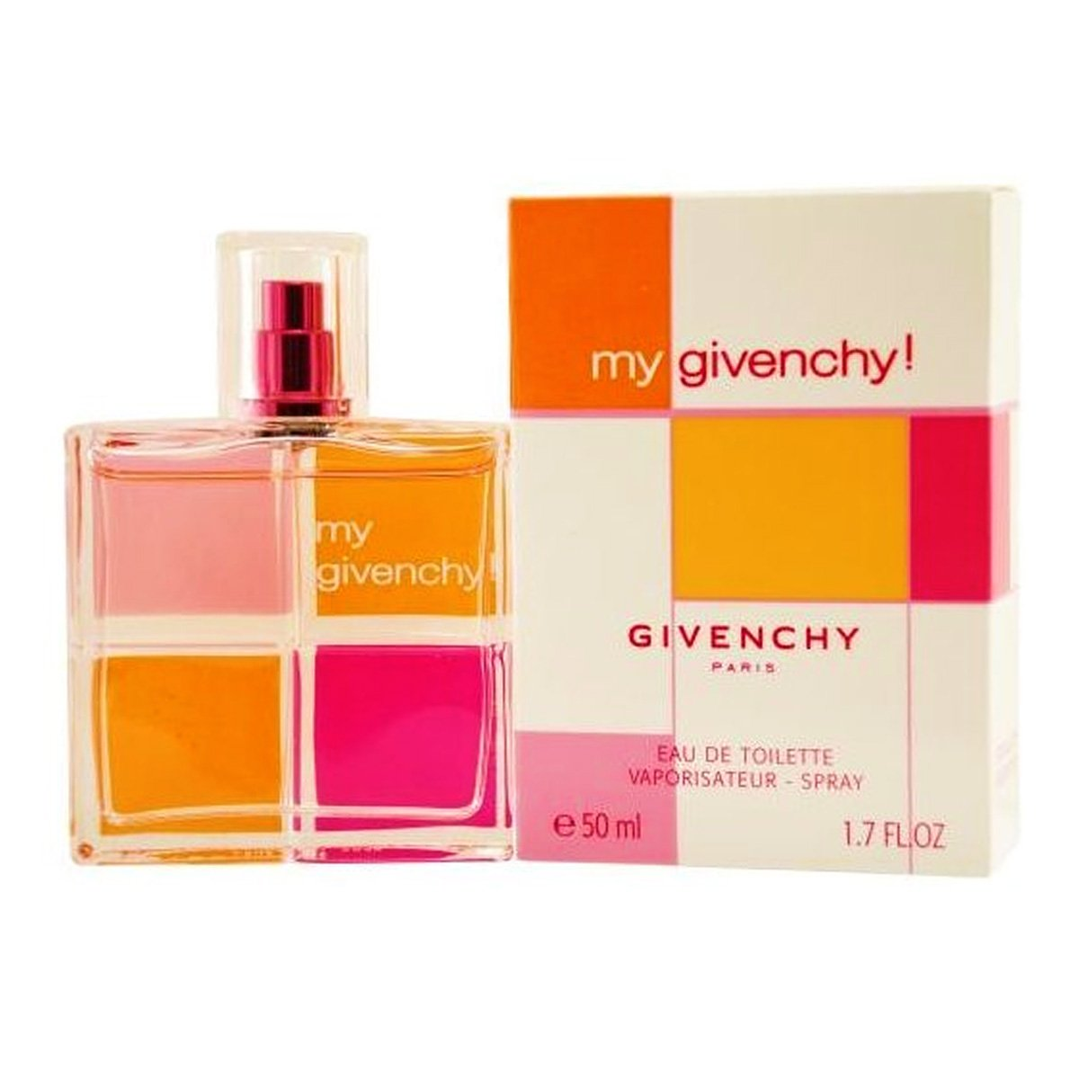 Givenchy My Givenchy