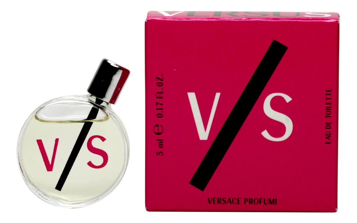 Versace Vs Versus