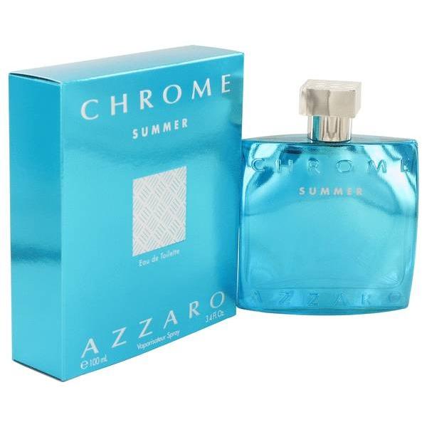 Azzaro Chrome Summer