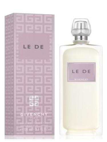 Givenchy Le De