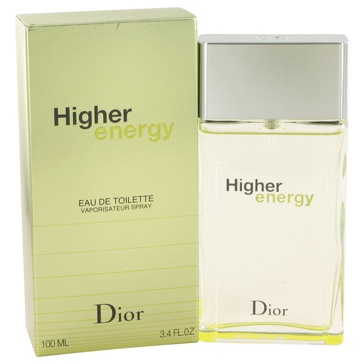 Christian Dior Higher Energy