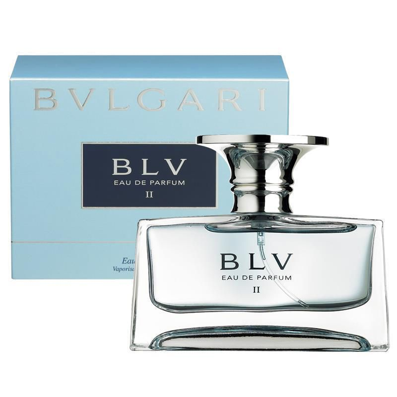 Bvlgari Blv Eau De Parfum Il