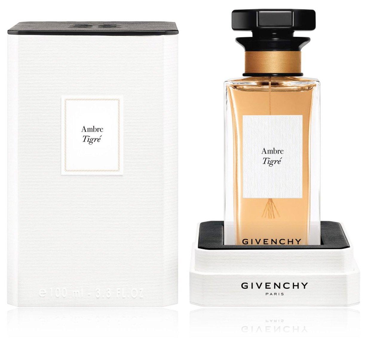 Givenchy Ambre Tigre