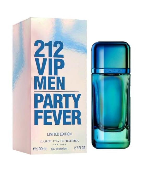 Carolina Herrera 212 Vip Party Fever
