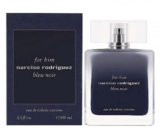 Narciso Rodriguez Bleu Noir Extreme