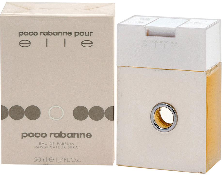 Paco Rabanne Pour Elle