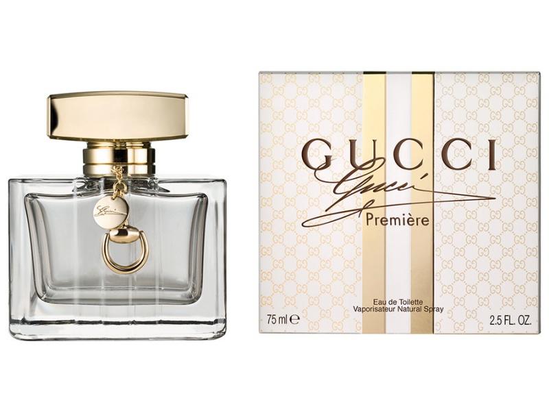Gucci Premiere Eau De Toilette