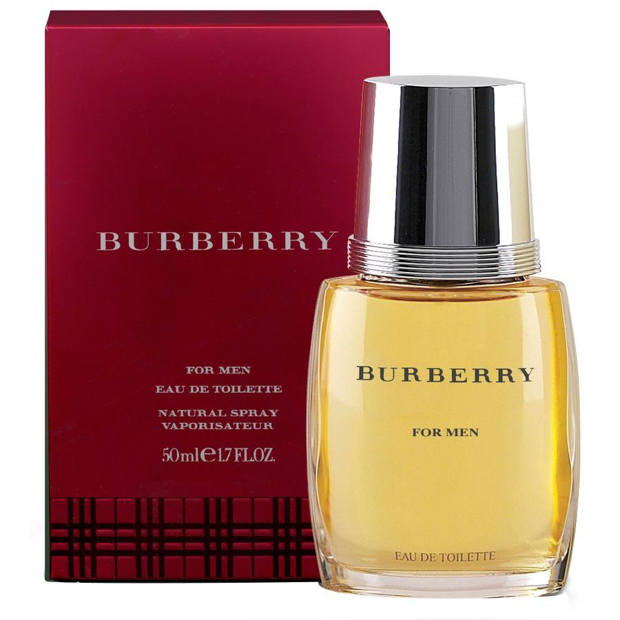 Burberry For Man