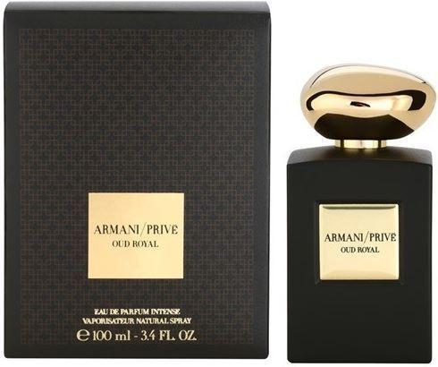 Giorgio Armani Prive Oud Royal