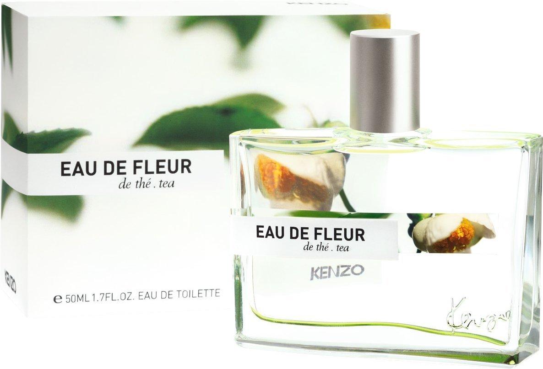 Kenzo Eau De Fleur De Yuzu