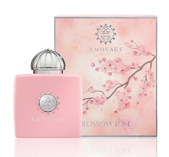 амуаж женский саншайн отзывы парфюм