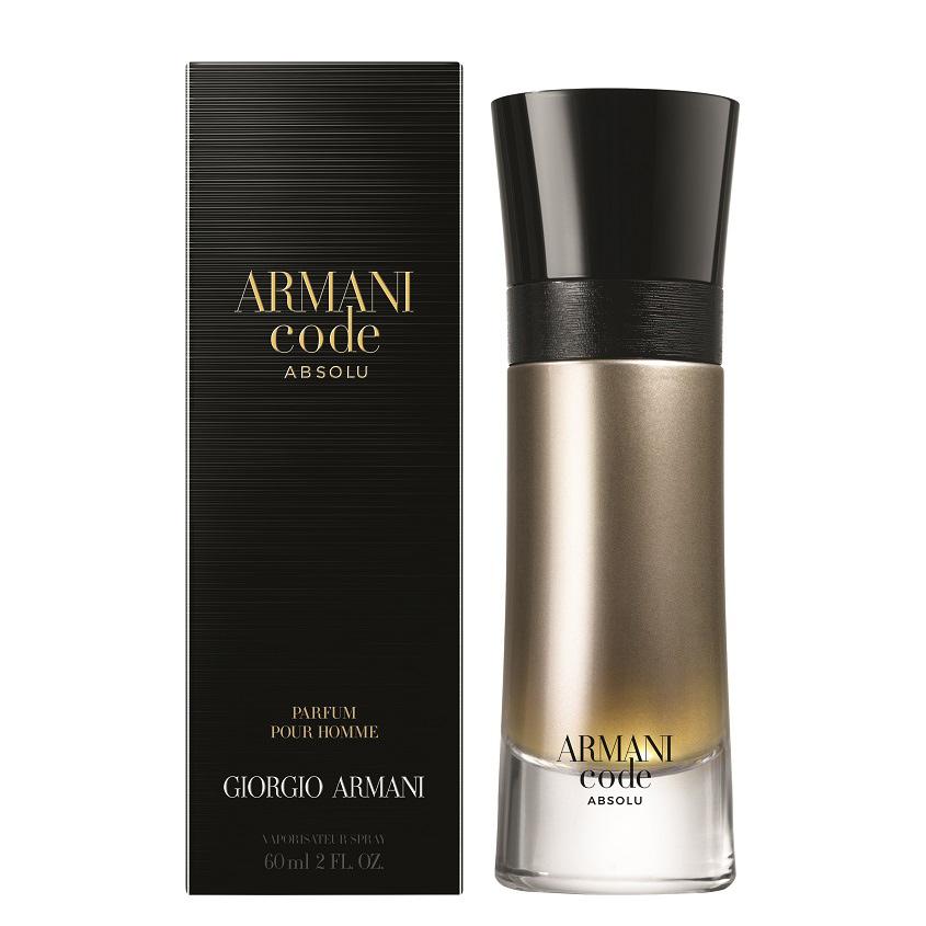 Giorgio Armani Code Absolu