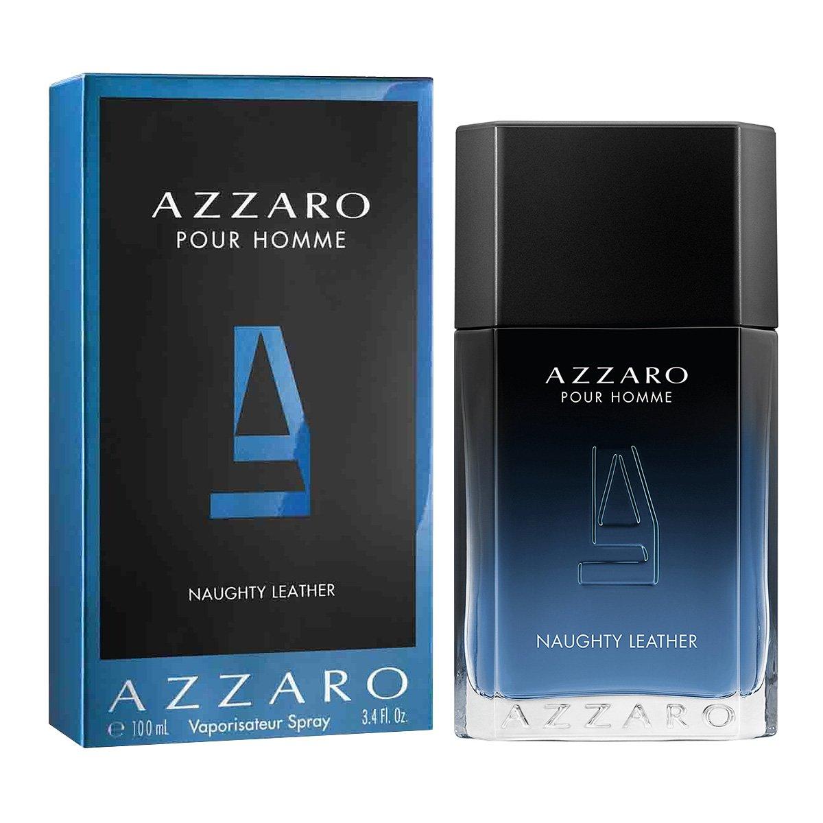 Azzaro Naughty Leather