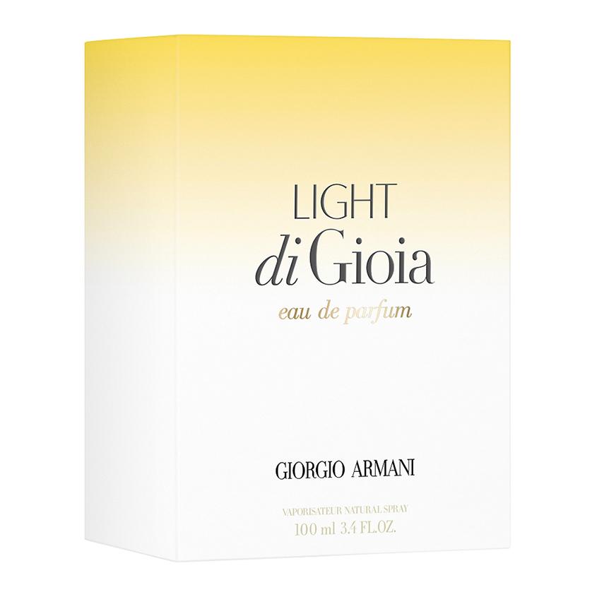 Giorgio Armani Light Di Gioia