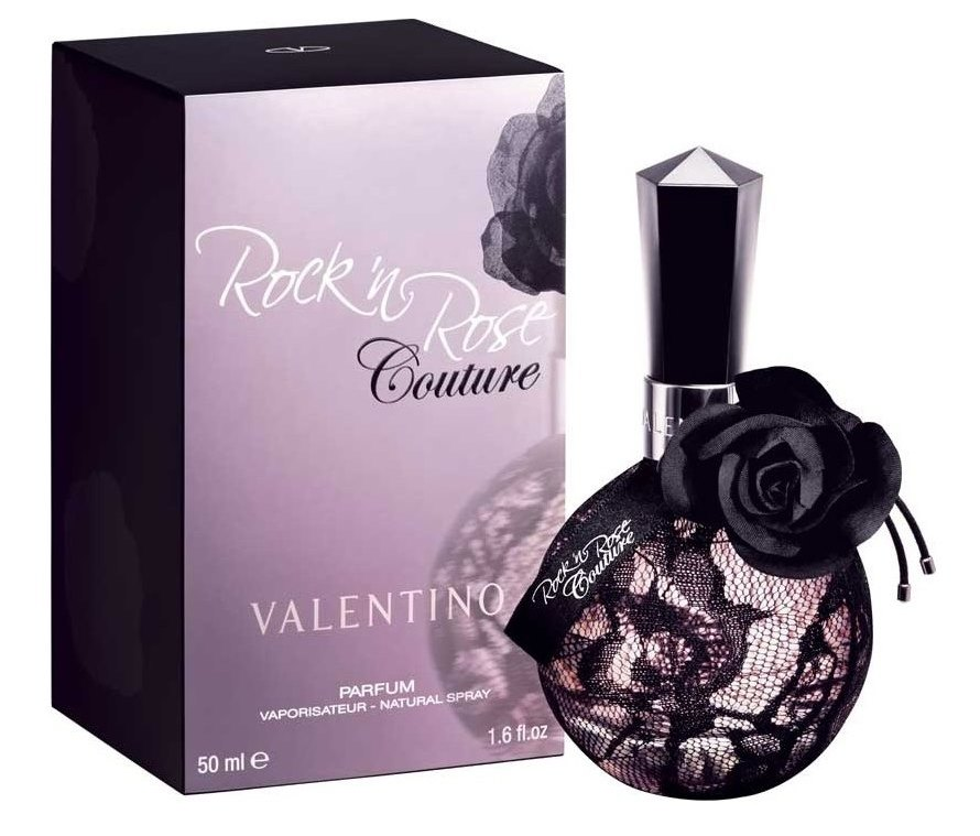 Valentino Rock`n Rose Couture